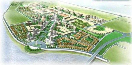 Harbour Ville Riverside đô thị thương mại du lịch đẹp nhất Đà Nẵng