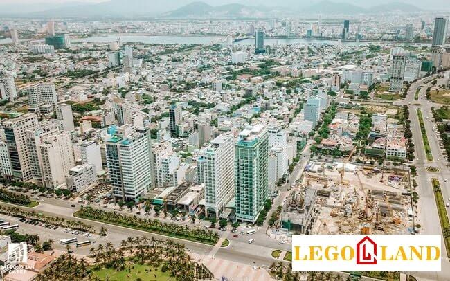 Dự án bất động sản Đà Nẵng