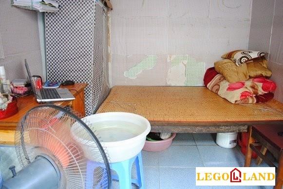 Quạt chậu nước giúp giảm nhiệt độ phòng
