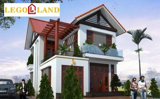 mẫu 4 nhà dành cho nông thôn