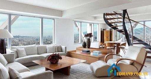 Có nên chọn căn hộ penthouses để sống không?