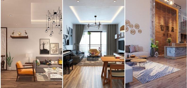 Công ty thiết kế Nội thất chung cư Art Home