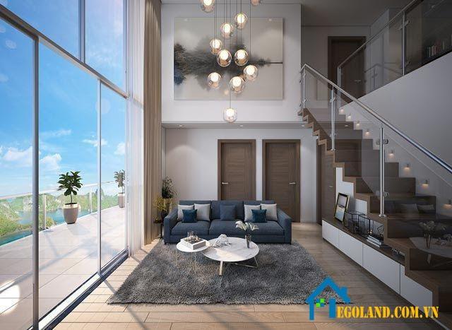 Căn hộ Duplex là loại bất động sản cực kỳ đáng mua