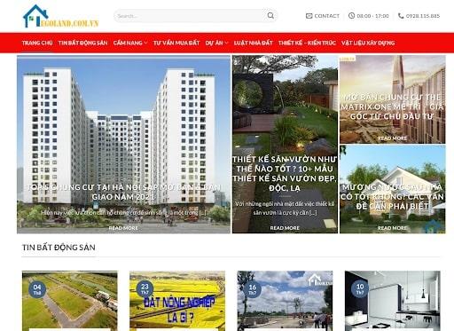LEGOLAND – địa chỉ tin cậy để mua bán nhà đất ở Việt Nam