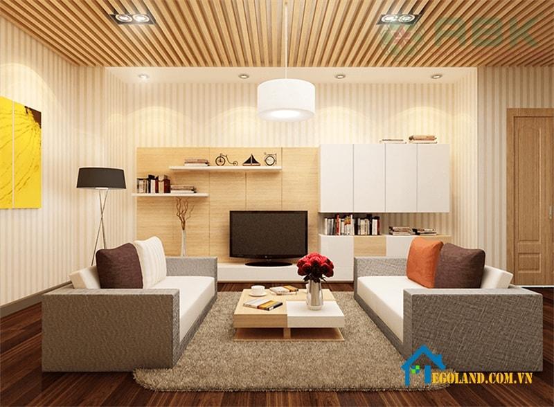 Thiết kế nội thất là gì ?