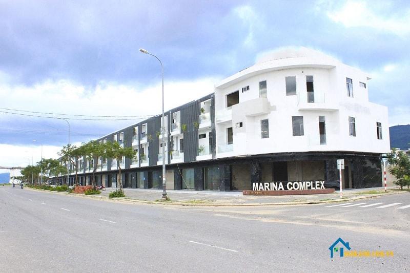 Marrina Complex