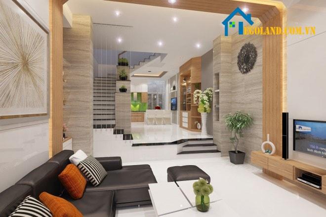 Phong cách thiết kế nội thất 2