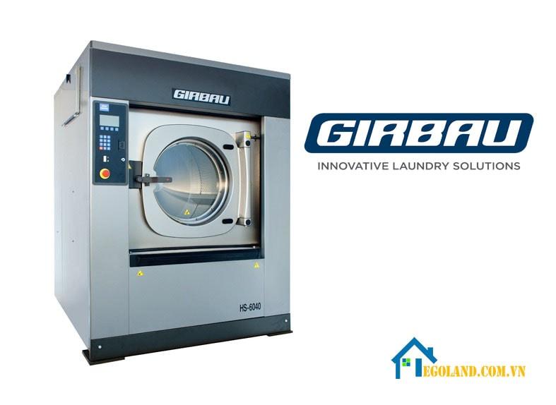 Máy giặt Girbau
