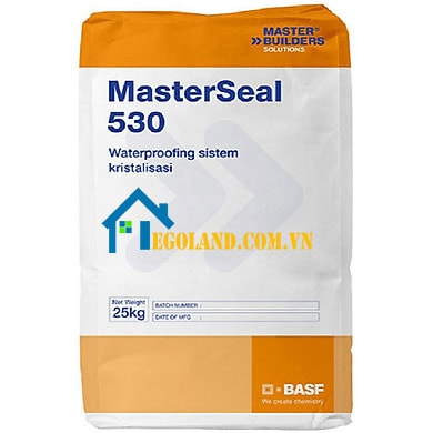 Masterseal 530