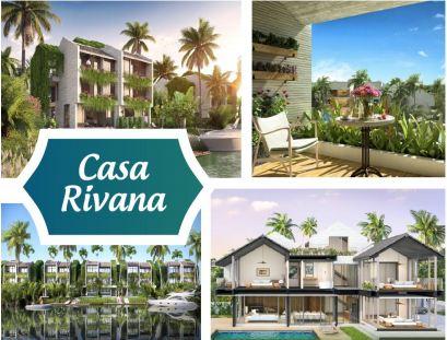 Tiểu khu Casa Rivana