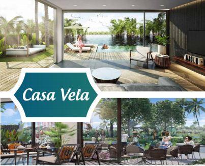Tiểu khu Casa Vela