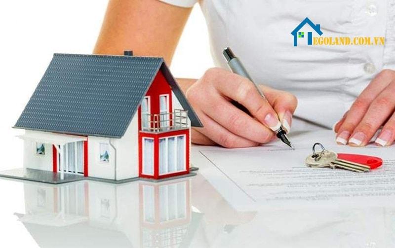 Các cam kết về bồi thường phải được nêu rõ trong hợp đồng mua bán chung cư trả góp