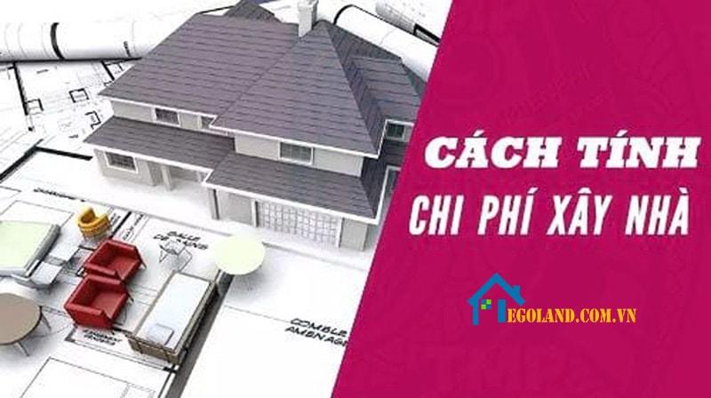 Cách tính chi phí xây nhà đảm bảo rằng căn nhà được thực hiện theo đúng ý