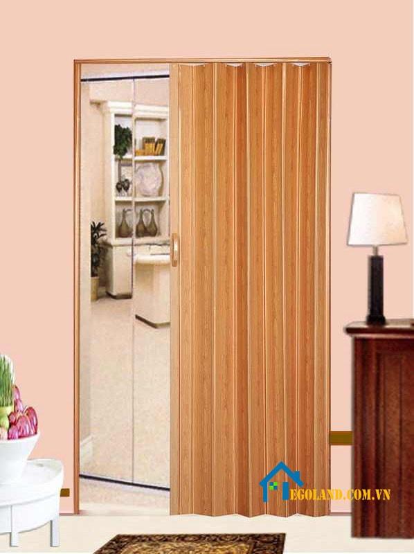 Cần chọn loại cửa thích nghi được tốt với môi trường ở nhà vệ sinh-min