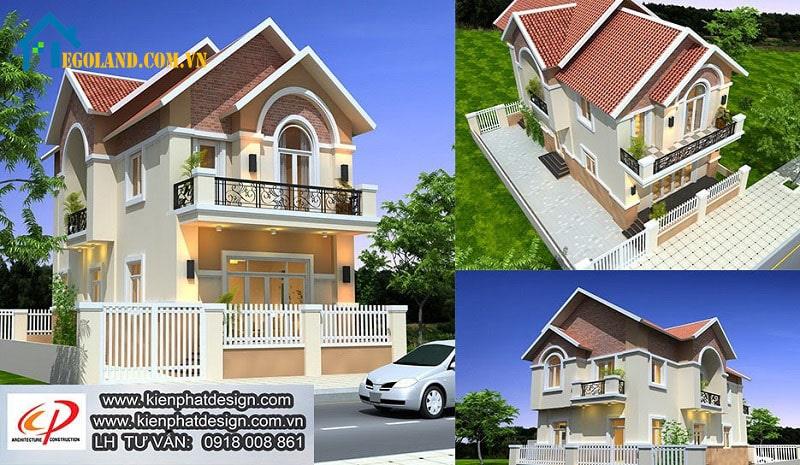 Công ty TNHH Thiết kế xây dựng Kiến Phát
