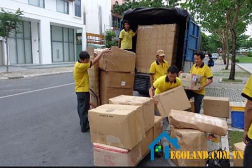 dịch vụ chuyển nhà Kiến Vàng