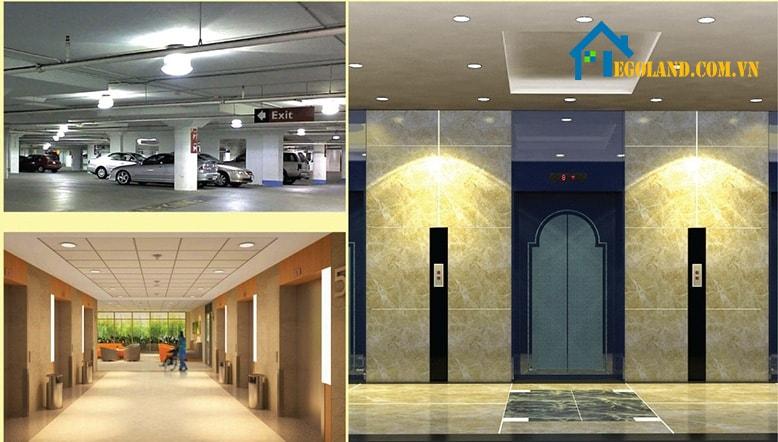Công ty thang máy Trường Thành là địa chỉ cung cấp dòng thang máy gia đình cao cấp