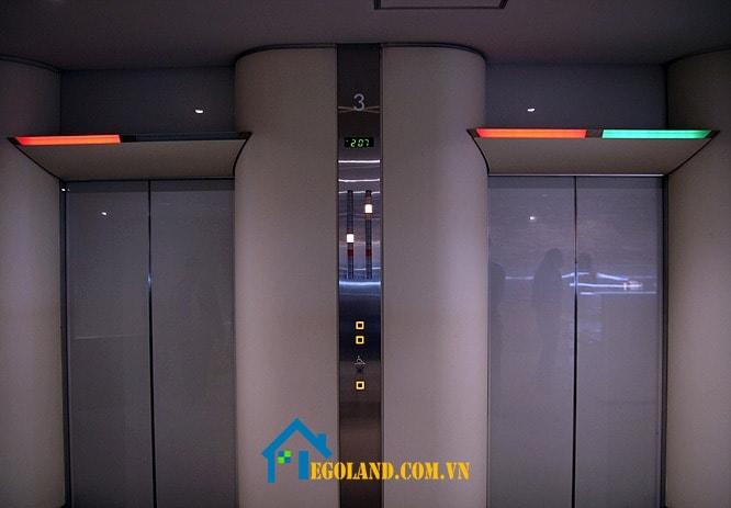 Fuji Việt Nam mang đến những dịch vụ trong việc cung cấp mặt hàng thang máy chất lượng