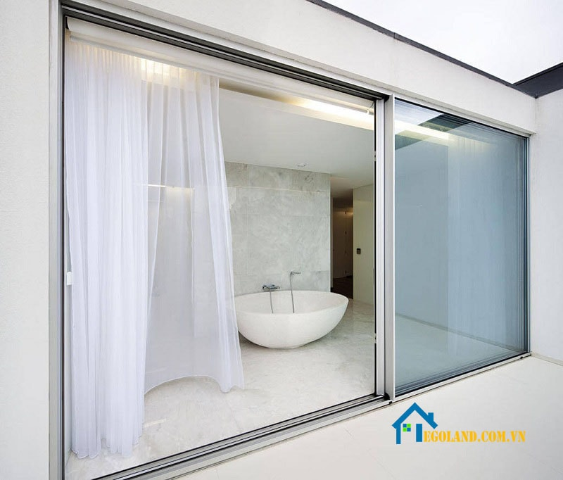 Cửa nhà vệ sinh là gì? Các tiêu chí chọn mua cửa chuẩn