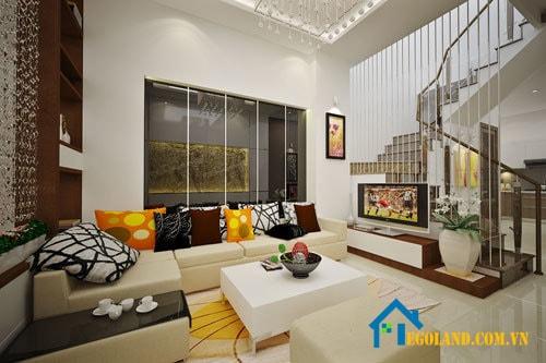 Công ty thiết kế nội thất IKINA- Đơn vị thiết kế nội thất tại Thái Bình