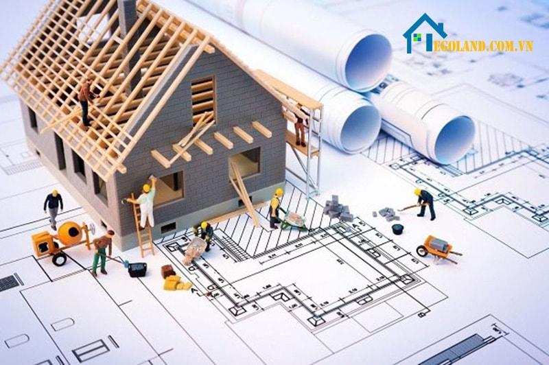 Tính toán chi phí cho phần móng nhà sẽ khó khăn, phức tạp hơn