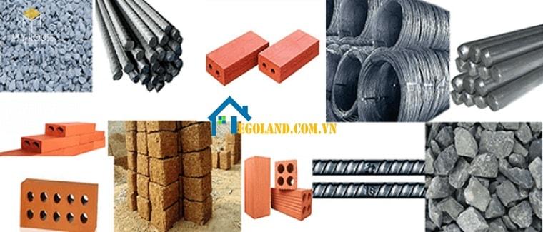 Top 10 cửa hàng vật liệu xây dựng tại Hà Nội uy tín giá tốt