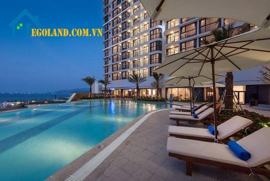 Bất động sản căn hộ khách sạn so với những loại hình đầu tư khác đều sẽ đi kèm với lợi nhuận cao và an toàn hơn