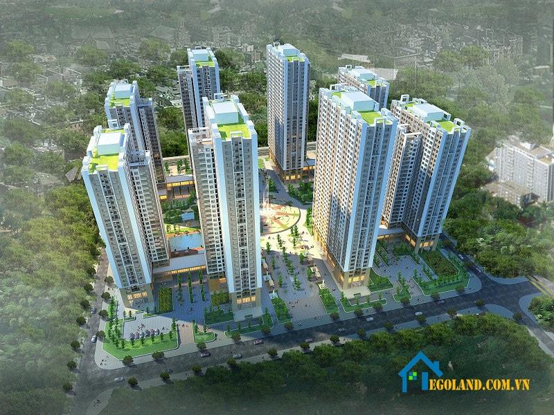 Chung cư An Bình hay An Bình City là tổ hợp các căn hộ chung cư, căn hộ dịch vụ, thương mại