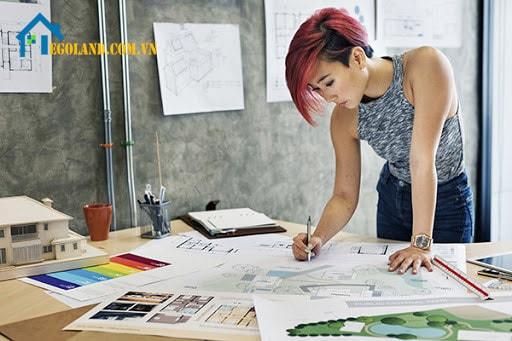 Cơ hội tìm kiếm việc làm của Interior Designer là rất tiềm năng
