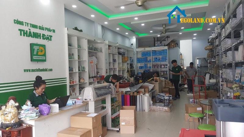 Công ty in Thành Đạt