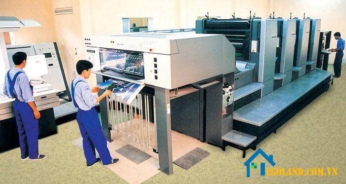 Top 10 đơn vị in tem bảo hành tại Hà Nội uy tín nhất