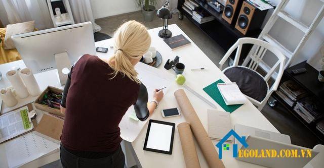 Để trở thành một Interior Designer thực thụ thì bạn cần phải được đào tạo chính quy, bài bản