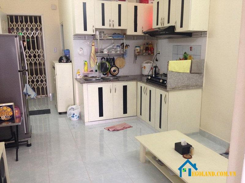 Hệ thống chung cư Lê Thành Tân Tạo mang những tiện ích đồng bộ