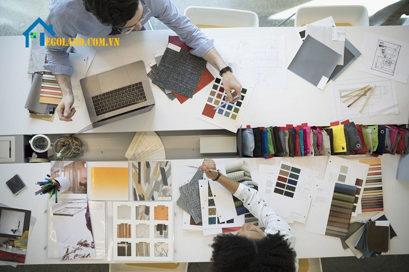 Hiện nay có rất nhiều trường đại học, cao đẳng chính quy đào tạo ngành thiết kế nội thất