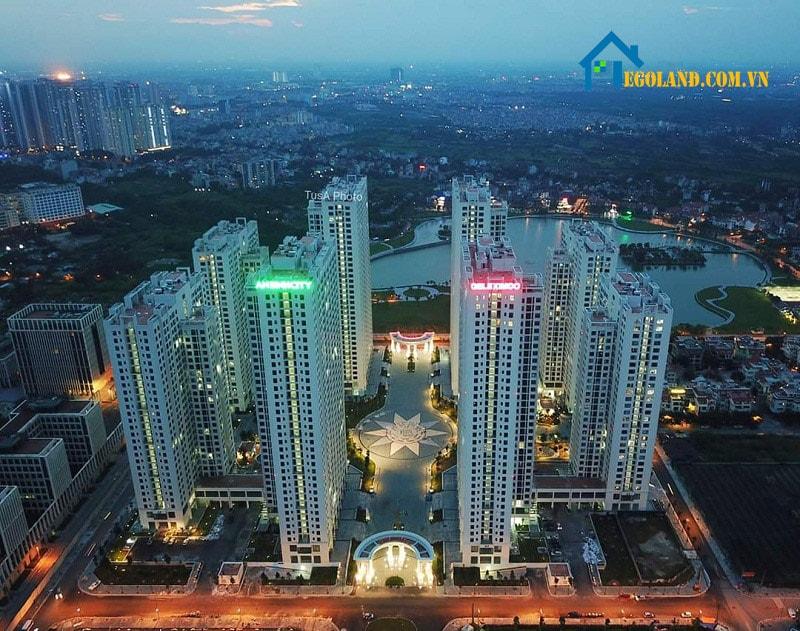 Khi mua một căn chung cư An Bình City khách hàng không cần lo lắng về thời hạn sử dụng nhà