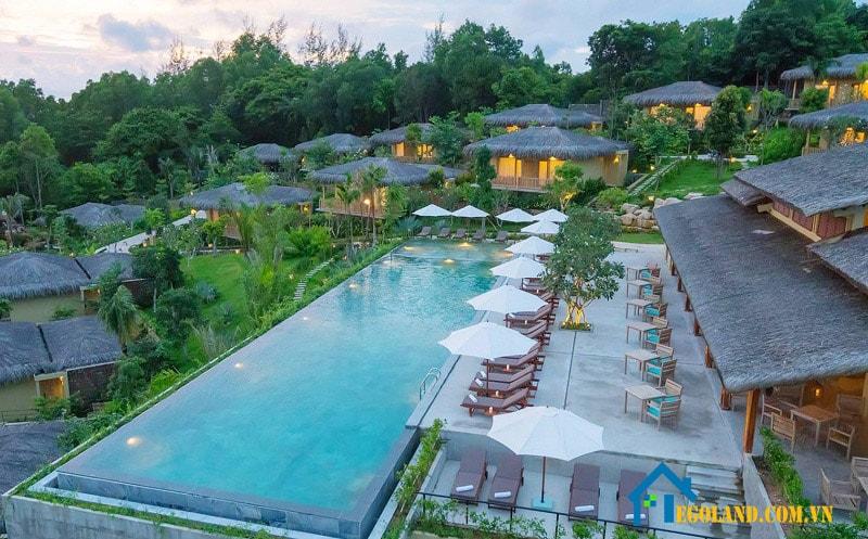 Lahana Resort dành cho những ai yêu thích thiên nhiên
