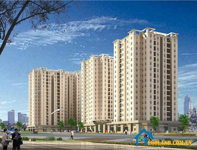 Nhà đầu tư Lê Thành đưa ra chủ trương cho thuê căn hộ với hợp đồng dài hạn lên tới 49 năm