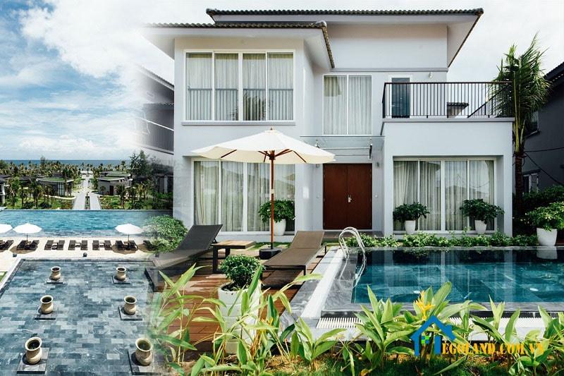 Novotel Phú Quốc hàng năm thu hút hàng ngàn lượt khách du lịch