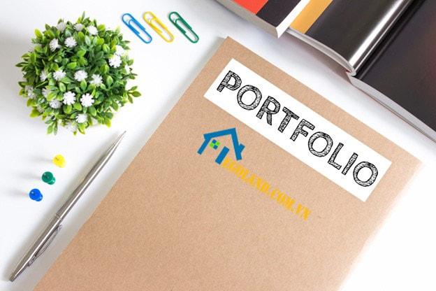 Portfolio là gì là câu hỏi được rất nhiều người đặt ra hiện nay