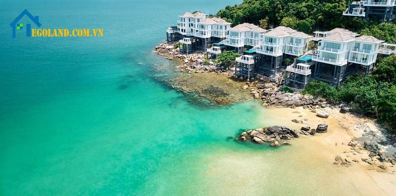 Premier Village Phu Quoc Resort là khu Villa Phú Quốc sang trọng bậc nhất hiện nay