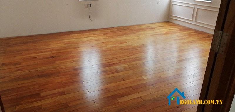 Sàn gỗ Engineer hay còn được biết đến với tên gọi là sàn gỗ kỹ thuật