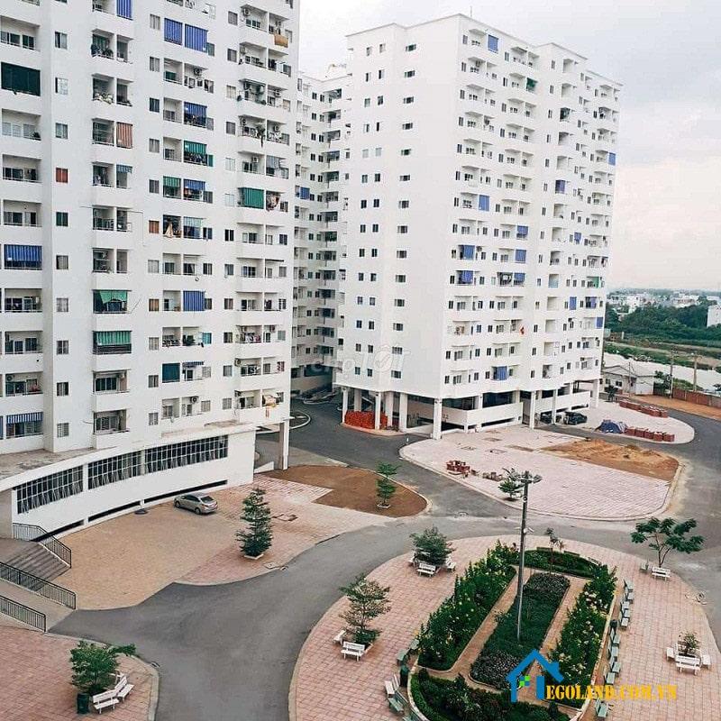 Dự án chung cư Lê Thành Tân Tạo có nên đầu tư không ?