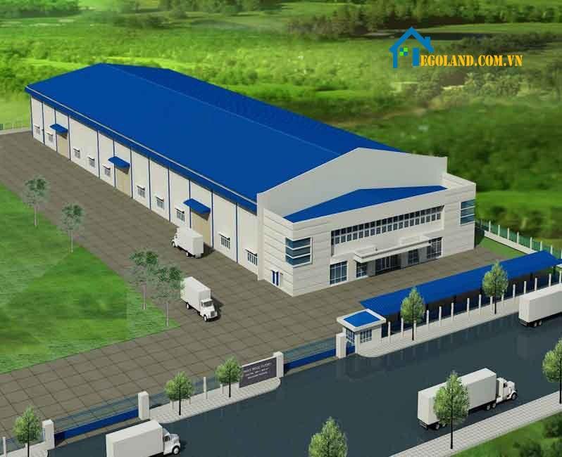 Tùy theo chức năng sản xuất, độ bền, đặc điểm mà người ta chia nhà xưởng thành nhiều loại khác nhau