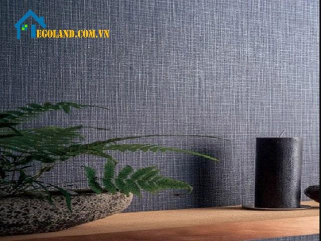 Vải dán tường có khả năng chống ẩm mốc cao