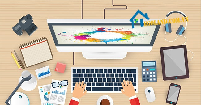 Website, app cũng là một sự lựa chọn lý tưởng dành cho bạn khi có nhu cầu tìm kiếm việc làm