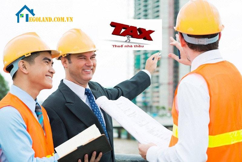 Pháp luật nước ta đã có quy định về các đối tượng chịu thuế và không chịu thuế