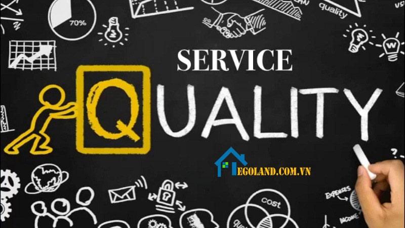 5 yếu tố đo lường chất lượng dịch vụ cần phải biết