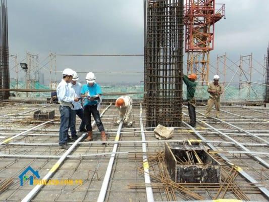 Các công trình xây dựng khi muốn được khởi công thì các công ty cần làm hồ sơ xin cấp chứng chỉ năng lực hoạt động xây dựng