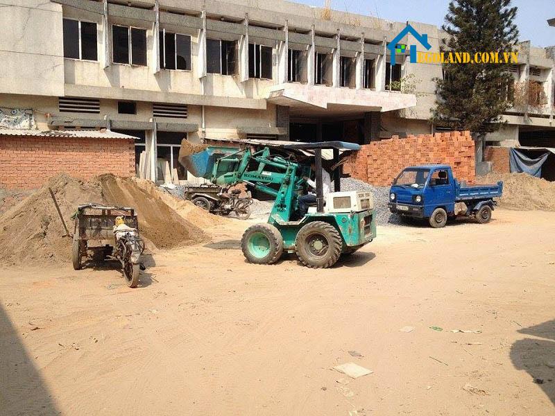 Công ty TNHH MTV Nguyễn Hữu Kiên chính là đơn vị cung cấp vật liệu xây dựng hàng đầu tại Đà Nẵng hiện nay