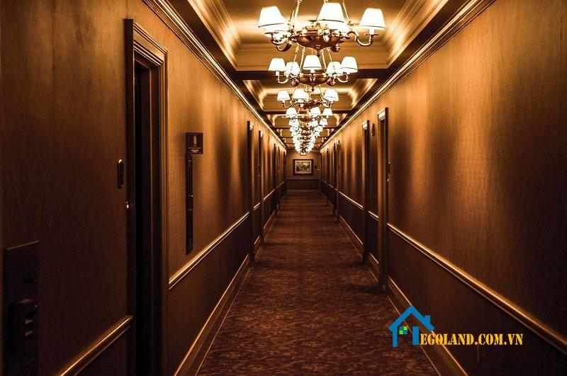 Để xây dựng nên được một công trình khách sạn 5 sao, nhà đầu tư cần phải nắm vững những yêu cầu cụ thể về thiết kế